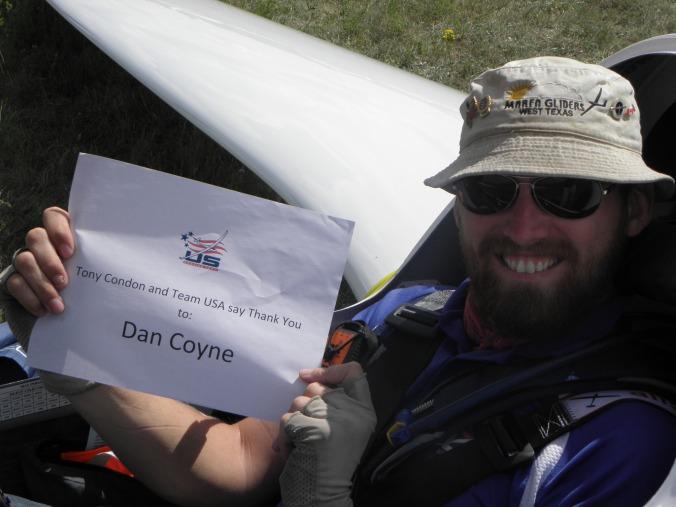 Dan Coyne